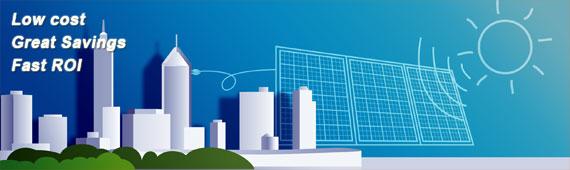 Nag Impex | Solar Power System Integrators | Solar Panels